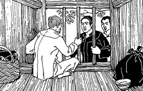 Thầy giáo Việt duy nhất nào có 3 học trò từ nông dân thành đế vương? - Ảnh 4.