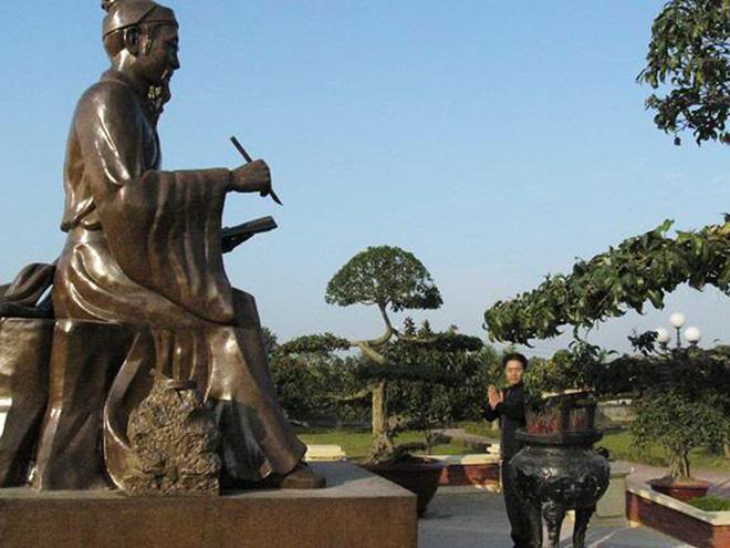 Thầy giáo Việt duy nhất nào có 3 học trò từ nông dân thành đế vương? - Ảnh 6.