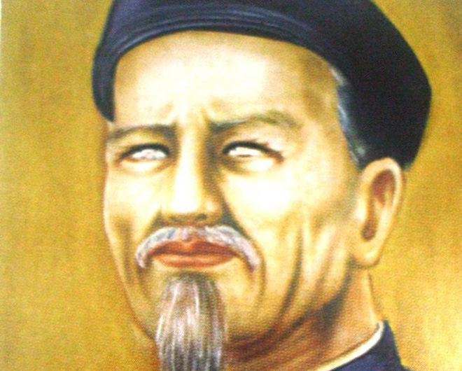 Thầy giáo Việt duy nhất nào có 3 học trò từ nông dân thành đế vương? - Ảnh 8.