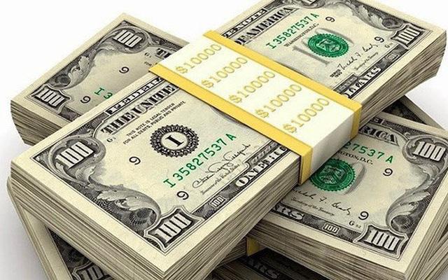 Dự trữ ngoại hối tăng thêm 12 tỷ USD và có khả năng cán mốc 100 tỷ USD cuối năm nay