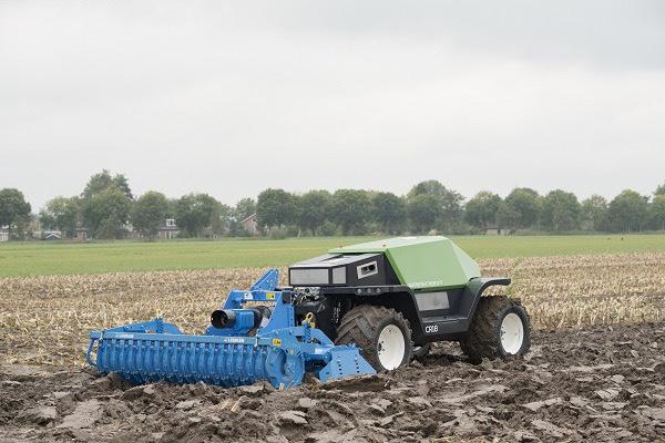 """Làm nông """"nhàn"""" như người Hà Lan: tay không chạm đất vẫn hốt bạc tỷ - Ảnh 3."""