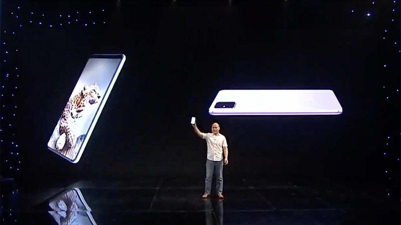"""CEO Nguyễn Tử Quảng: """"Hãy chờ đợi điện thoại Bphone thế hệ mới"""" - Ảnh 1."""