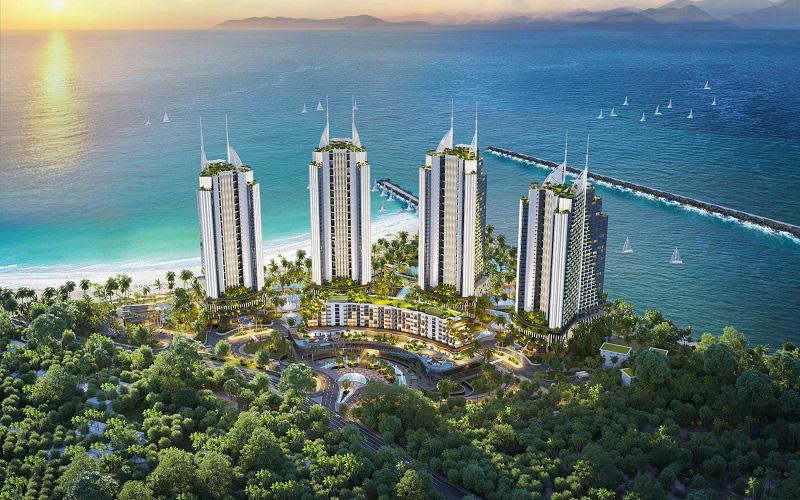 Ba trụ cột tạo lực đẩy cho Ninh Thuận phát triển đột phá - Ảnh 2.