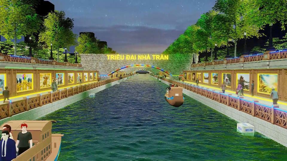 """Đề xuất cải tạo sông Tô Lịch thành công viên: """"Tránh tư duy nửa vời, làm để chấm mút"""" - Ảnh 2."""