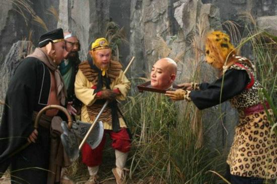 """""""khai quật"""" bí ẩn Tây Du Ký: Nếu không nhờ 1 bức tranh, Hầu Vương tu 10.000 năm vẫn chỉ là 1 con yêu quái - Ảnh 1."""