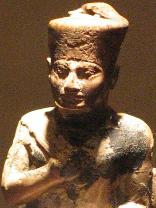 Hãy xem cỗ máy bảo vệ Kim tự tháp để thấy người Ai Cập cổ thông minh cỡ nào - Ảnh 2.