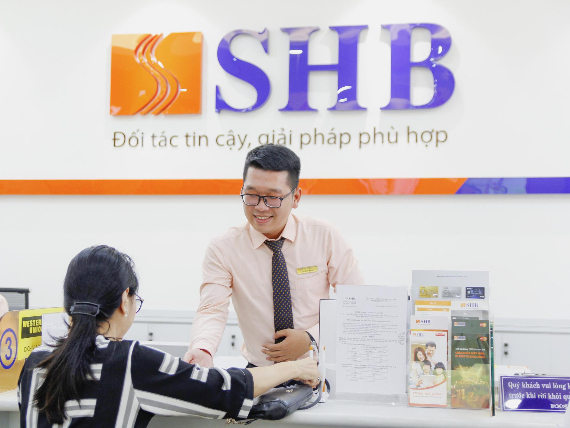 The Asian Banking and Finance vinh danh SHB 4 giải thưởng quốc tế danh giá - Ảnh 2.