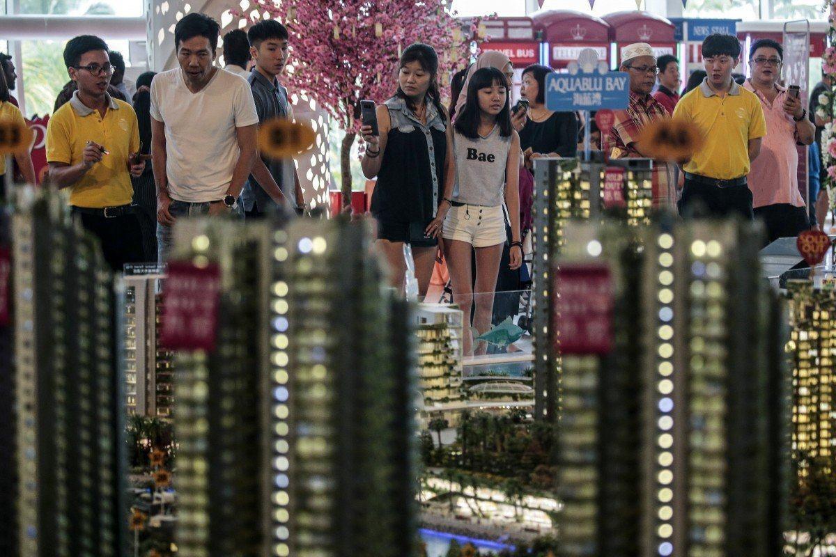 Nhà đầu tư Trung Quốc bỏ giấc mơ 'ngôi nhà thứ hai' tại Malaysia - Ảnh 1.