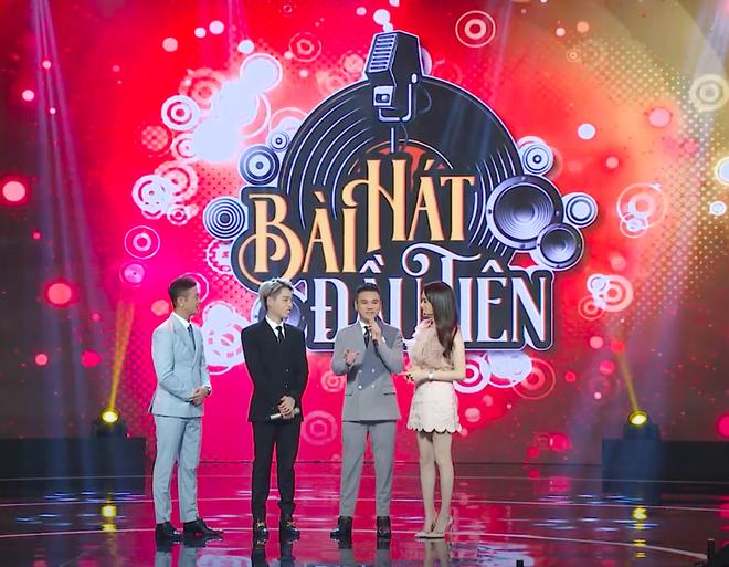 Hương Giang kể chuyện bị khán giả dọa đánh vì hát tới 4, 5 bài hát lót cho Khắc Việt - Ảnh 2.