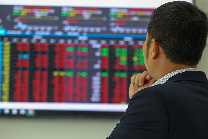 Thị trường chứng khoán 22/9: Thận trọng - Ảnh 1.