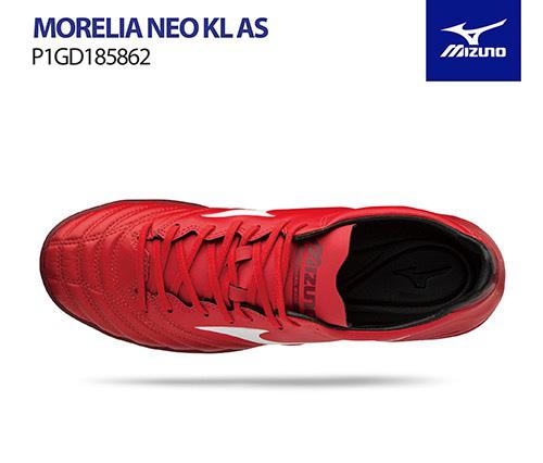 MIZUNO MORELIA NEO: Đôi giày được giới phủi ưa thích hiện nay có gì đặc biệt ? - Ảnh 2.