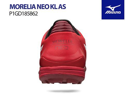 MIZUNO MORELIA NEO: Đôi giày được giới phủi ưa thích hiện nay có gì đặc biệt ? - Ảnh 3.