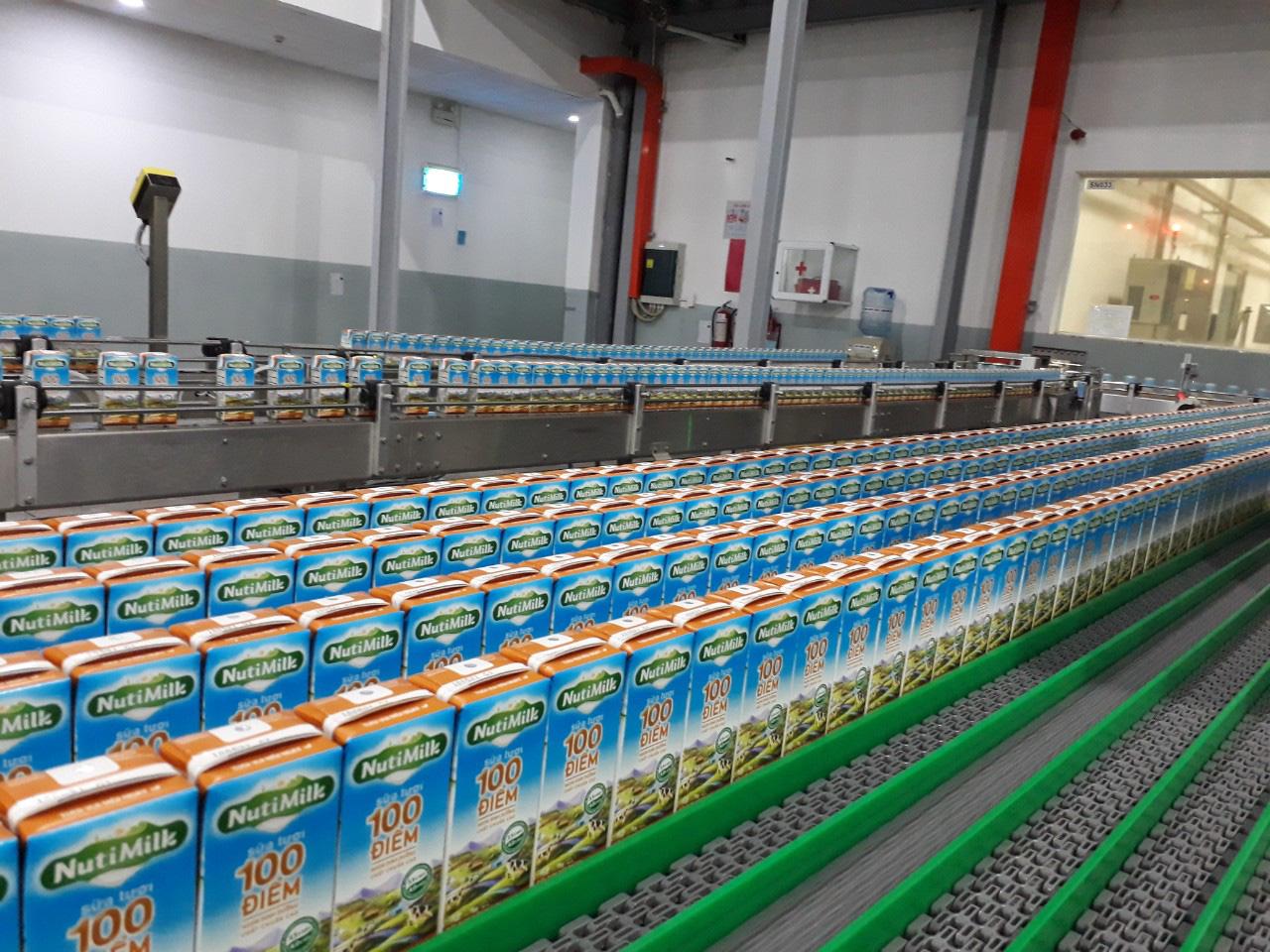 Sữa tươi chuẩn ngoại nhập – dấu ấn mới của NutiFood - Ảnh 5.