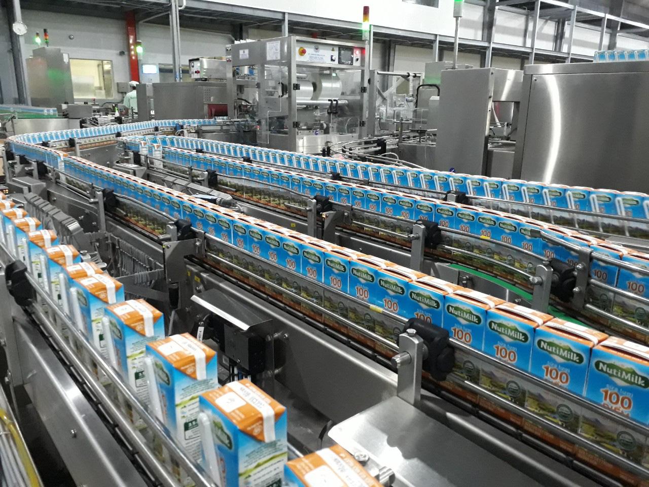 Sữa tươi chuẩn ngoại nhập – dấu ấn mới của NutiFood - Ảnh 6.
