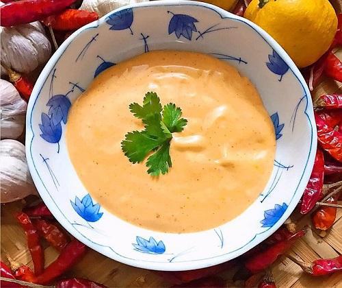 """8 tuyệt chiêu làm nước chấm thịt nướng chua, cay, ngọt, mặn ngon """"quên sầu"""" - Ảnh 9."""