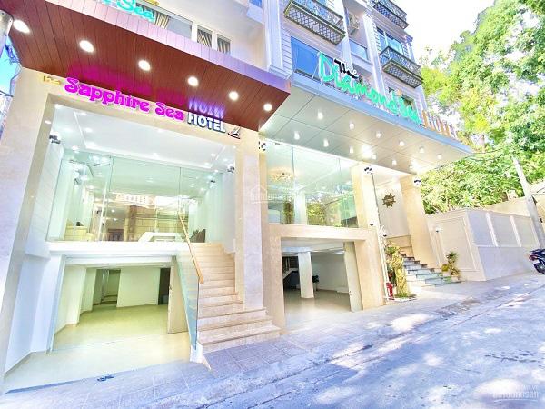 Nhiều khách sạn, nhà nghỉ ở Vũng Tàu rao bán vì thua lỗ - Ảnh 1.