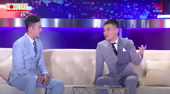 Hương Giang kể chuyện bị khán giả dọa đánh vì hát tới 4, 5 bài hát lót cho Khắc Việt - Ảnh 1.