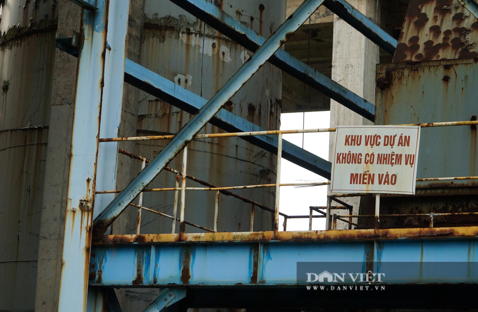 """Nhìn lại dự án nhà máy hơn 8 nghìn tỷ """"đắp chiếu"""" tại Thái Nguyên - Ảnh 8."""