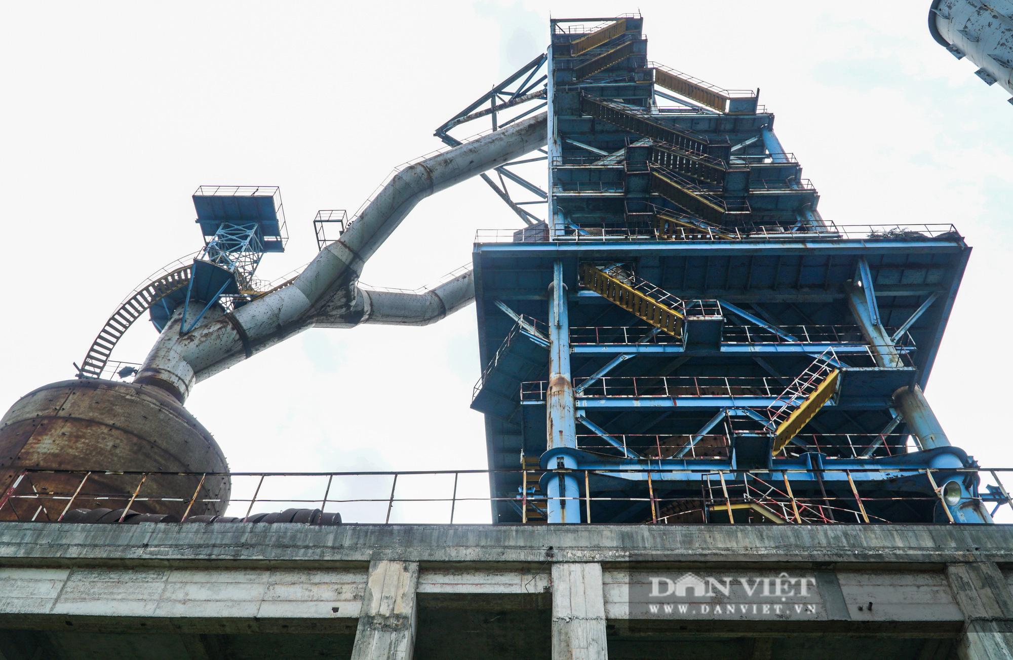 """Nhìn lại dự án nhà máy hơn 8 nghìn tỷ """"đắp chiếu"""" tại Thái Nguyên - Ảnh 7."""
