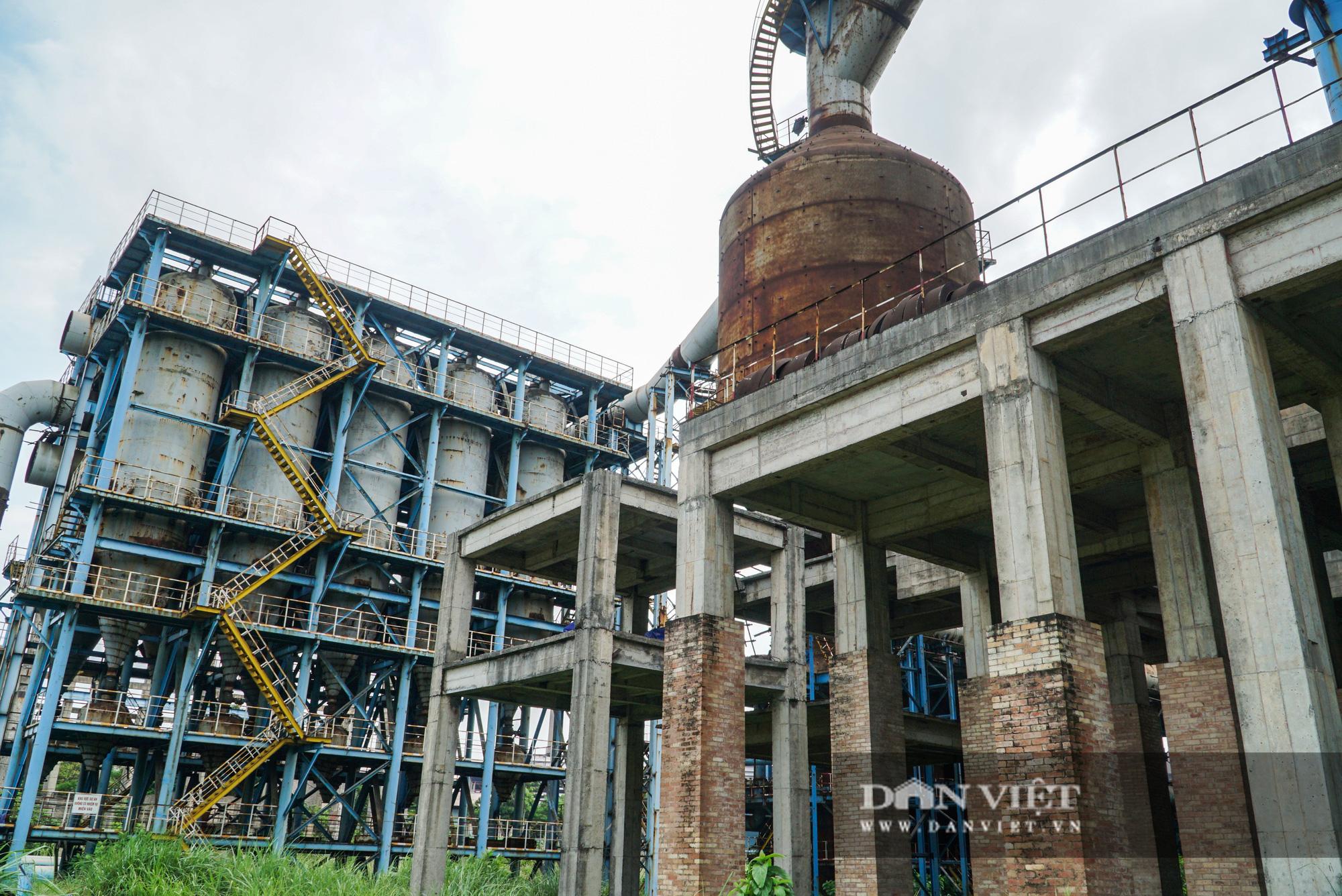 """Nhìn lại dự án nhà máy hơn 8 nghìn tỷ """"đắp chiếu"""" tại Thái Nguyên - Ảnh 9."""