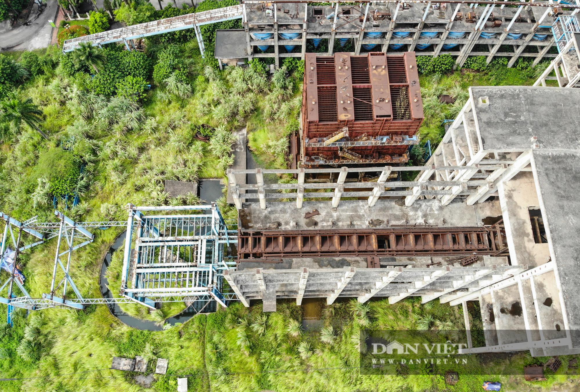 """Nhìn lại dự án nhà máy hơn 8 nghìn tỷ """"đắp chiếu"""" tại Thái Nguyên - Ảnh 11."""
