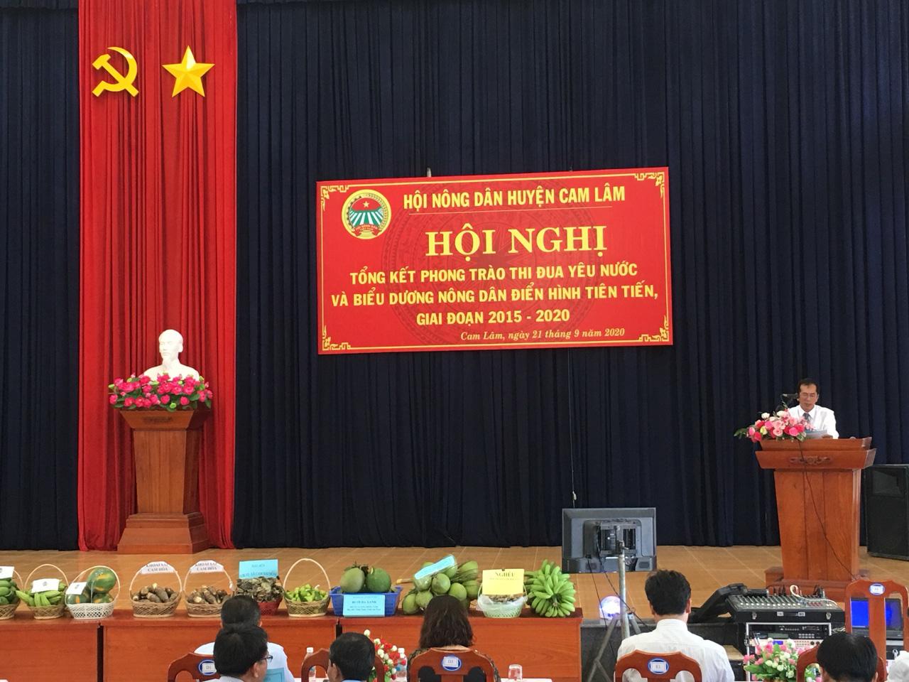 Khánh Hòa: Phát hiện các gương điển hình và nhân tố mới - Ảnh 1.