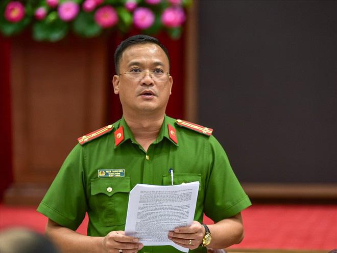 """Phó GĐ Công an Hà Nội: """"Sức ép đối với lực lượng PCCC Hà Nội chưa bao giờ lớn như bây giờ"""" - Ảnh 2."""