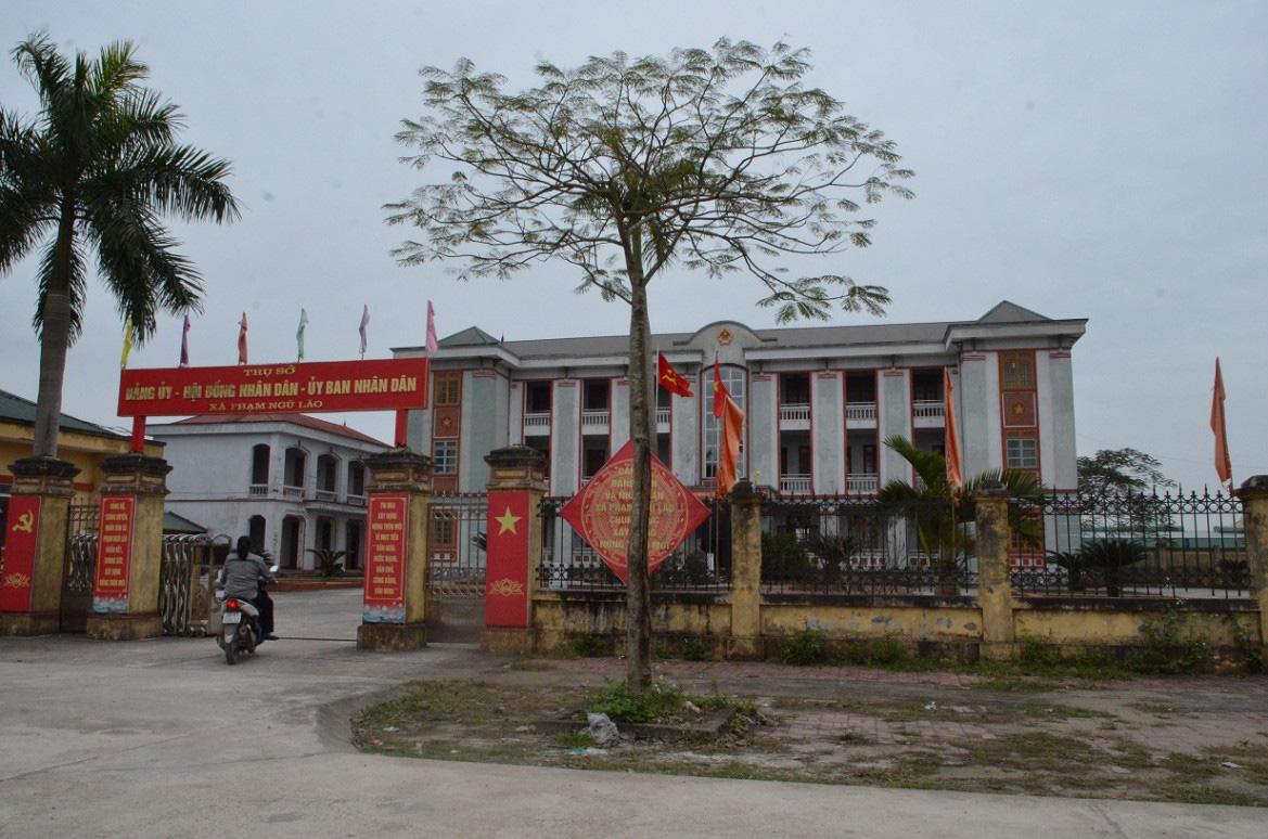 """UBND huyện Kim Động có """"quên"""" chỉ đạo của UBND tỉnh Hưng Yên? - Ảnh 4."""