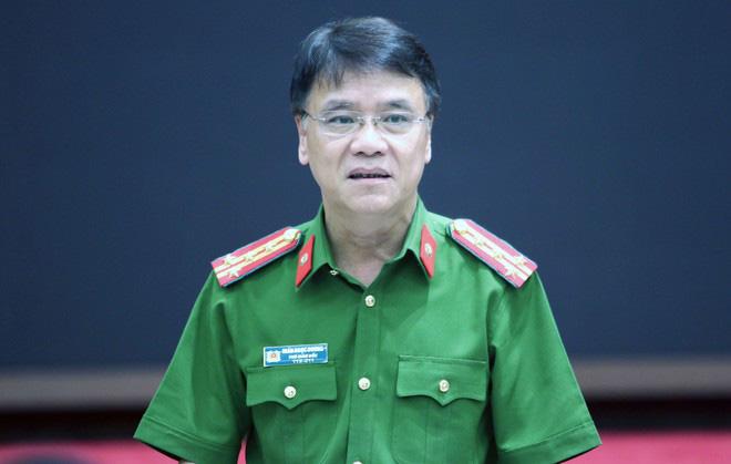 """Phó GĐ Công an Hà Nội: """"Sức ép đối với lực lượng PCCC Hà Nội chưa bao giờ lớn như bây giờ"""" - Ảnh 1."""