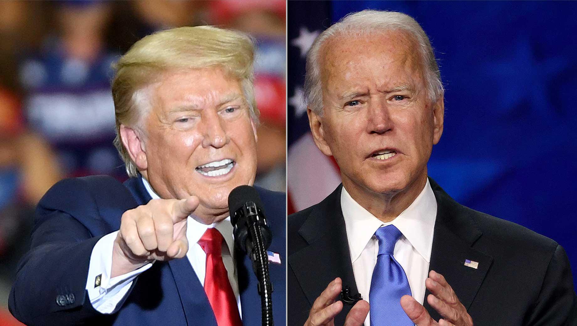 CNN: Nhiều nghị sĩ Cộng hòa 'lạnh nhạt' với Trump khi cơ hội tái đắc cử mờ dần - Ảnh 3.