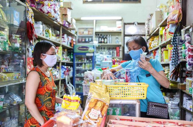 """Hành trình """"bắc cầu"""" đầy chông gai của hàng tiêu dùng Việt - Ảnh 1."""
