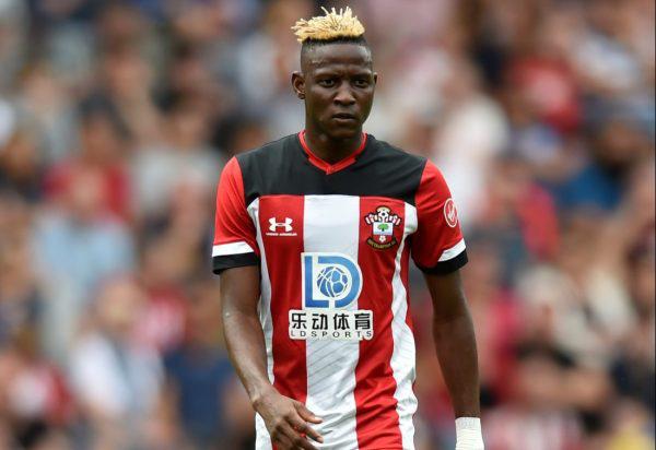 Moussa Djenepo có thể trở thành Mane mới