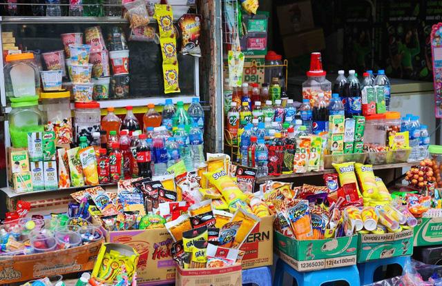 """Hành trình """"bắc cầu"""" đầy chông gai của hàng tiêu dùng Việt - Ảnh 2."""