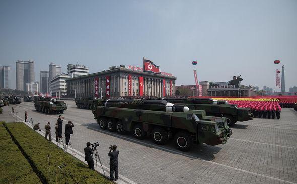 Kim Jong-un có thể tạo bất ngờ khiến thế giới sửng sốt trước bầu cử Mỹ - Ảnh 2.