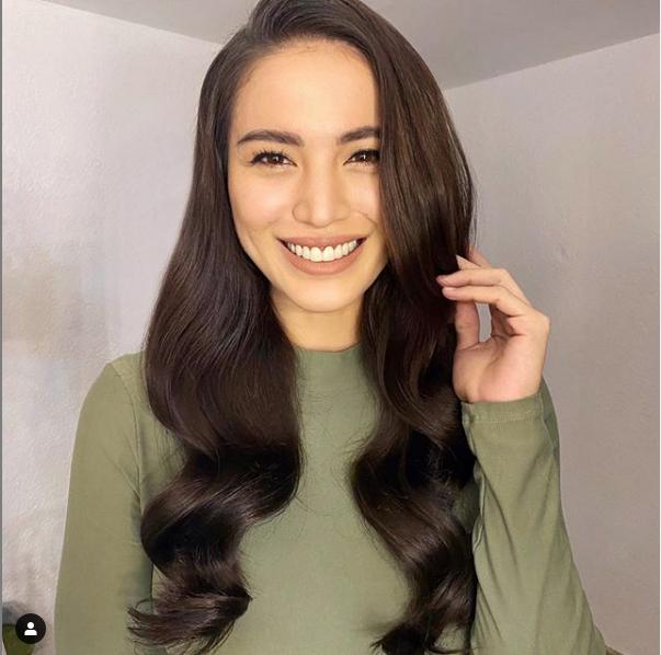 Nữ tuyển thủ bóng chuyền Philippines là ứng cử viên số 1 ở Hoa hậu Hoàn vũ 2020 - Ảnh 4.