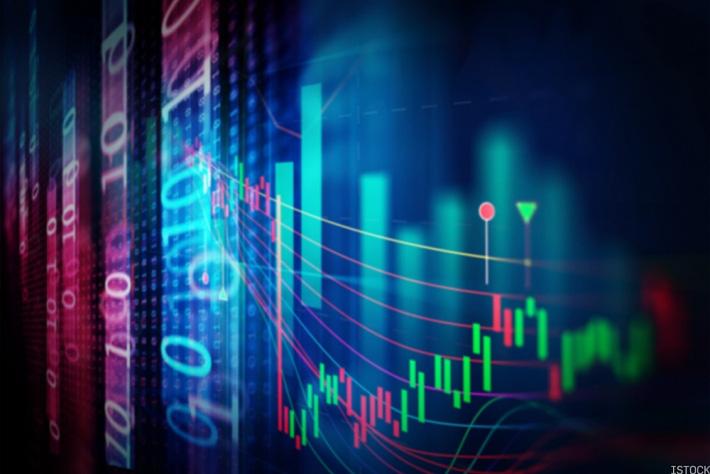 Thị trường chứng khoán 23/9: Rung lắc khi đi lên - Ảnh 1.