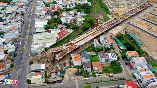 Thanh tra các dự án BT đổi đất sân bay Nha Trang - Ảnh 2.