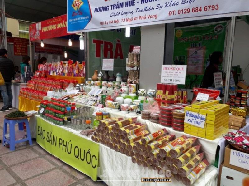150 nhà nhập khẩu nước ngoài tiếp cận nông sản Việt Nam - Ảnh 1.