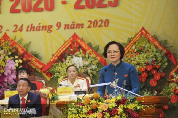 Yên Bái vượt 3 lần mục tiêu về số xã đạt chuẩn Nông thôn mới của tỉnh - Ảnh 3.