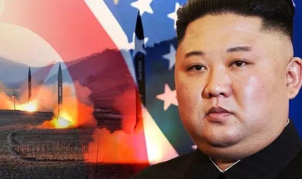 Kim Jong-un có thể tạo bất ngờ khiến thế giới sửng sốt trước bầu cử Mỹ - Ảnh 1.