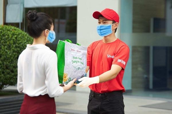 """Bỏ túi 3 ứng dụng """"Đi chợ online"""" giúp chị em đi chợ """"khỏe re"""" mùa dịch bệnh - Ảnh 3."""