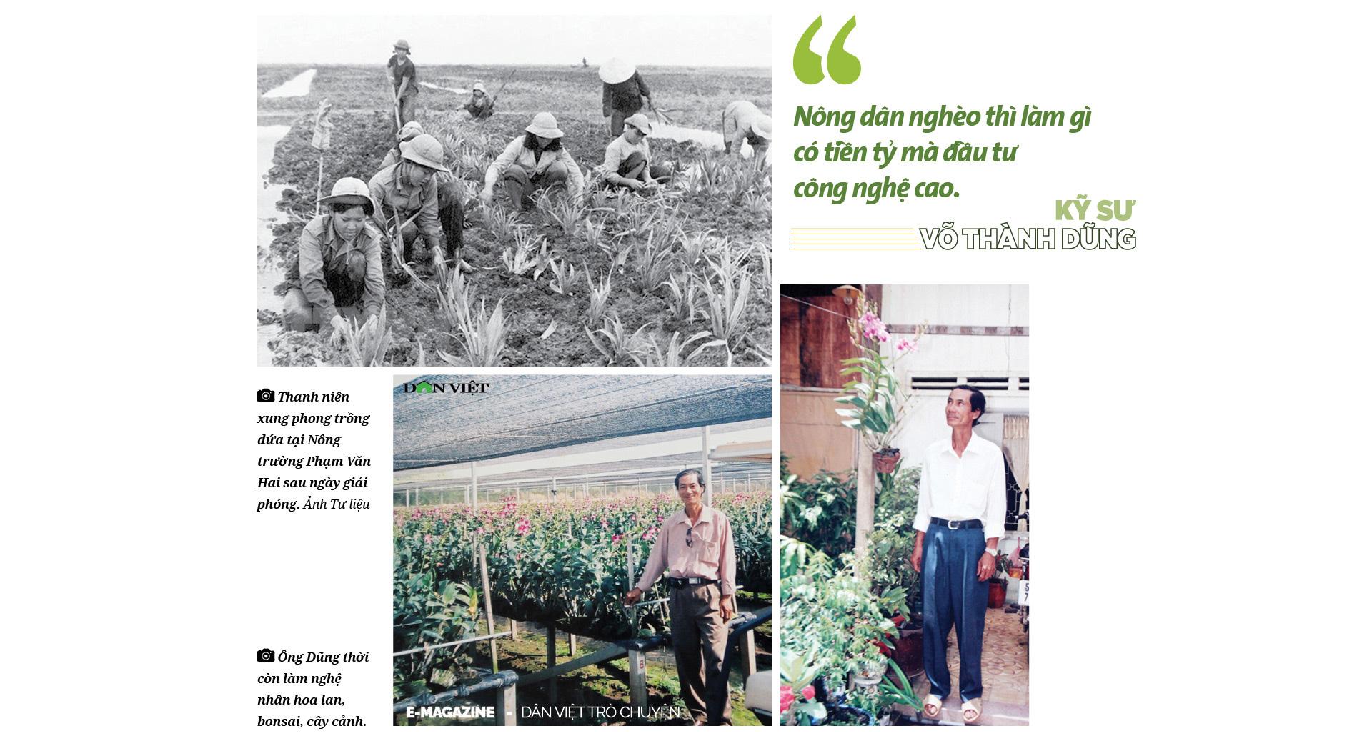 Kỹ sư Võ Thành Dũng: 10 năm đi tìm giấc mơ hữu cơ giá rẻ cho dân nghèo - Ảnh 5.