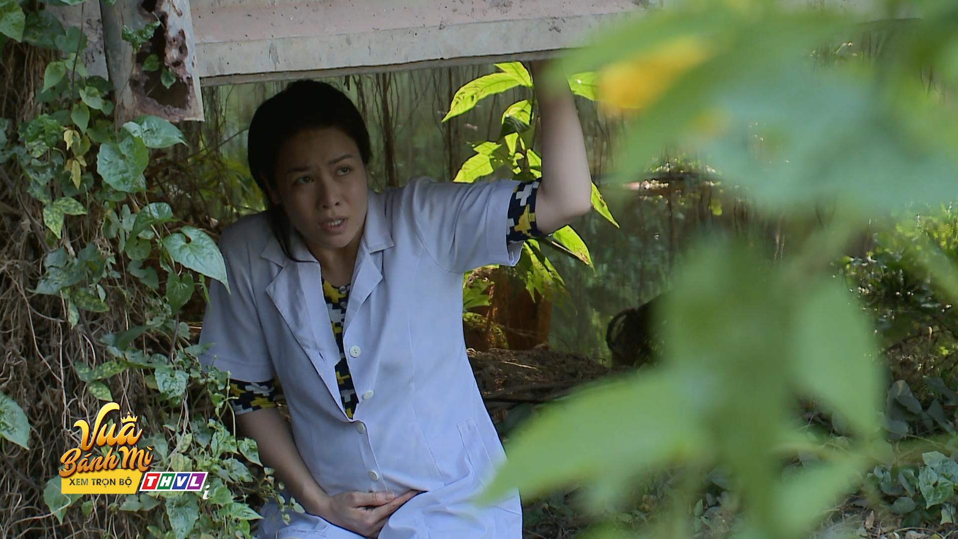 Nhật Kim Anh bị truy đuổi suýt không giữ được đứa con sơ sinh - Ảnh 5.