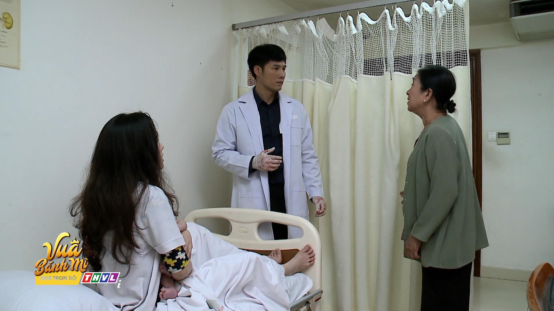 Nhật Kim Anh bị truy đuổi suýt không giữ được đứa con sơ sinh - Ảnh 4.