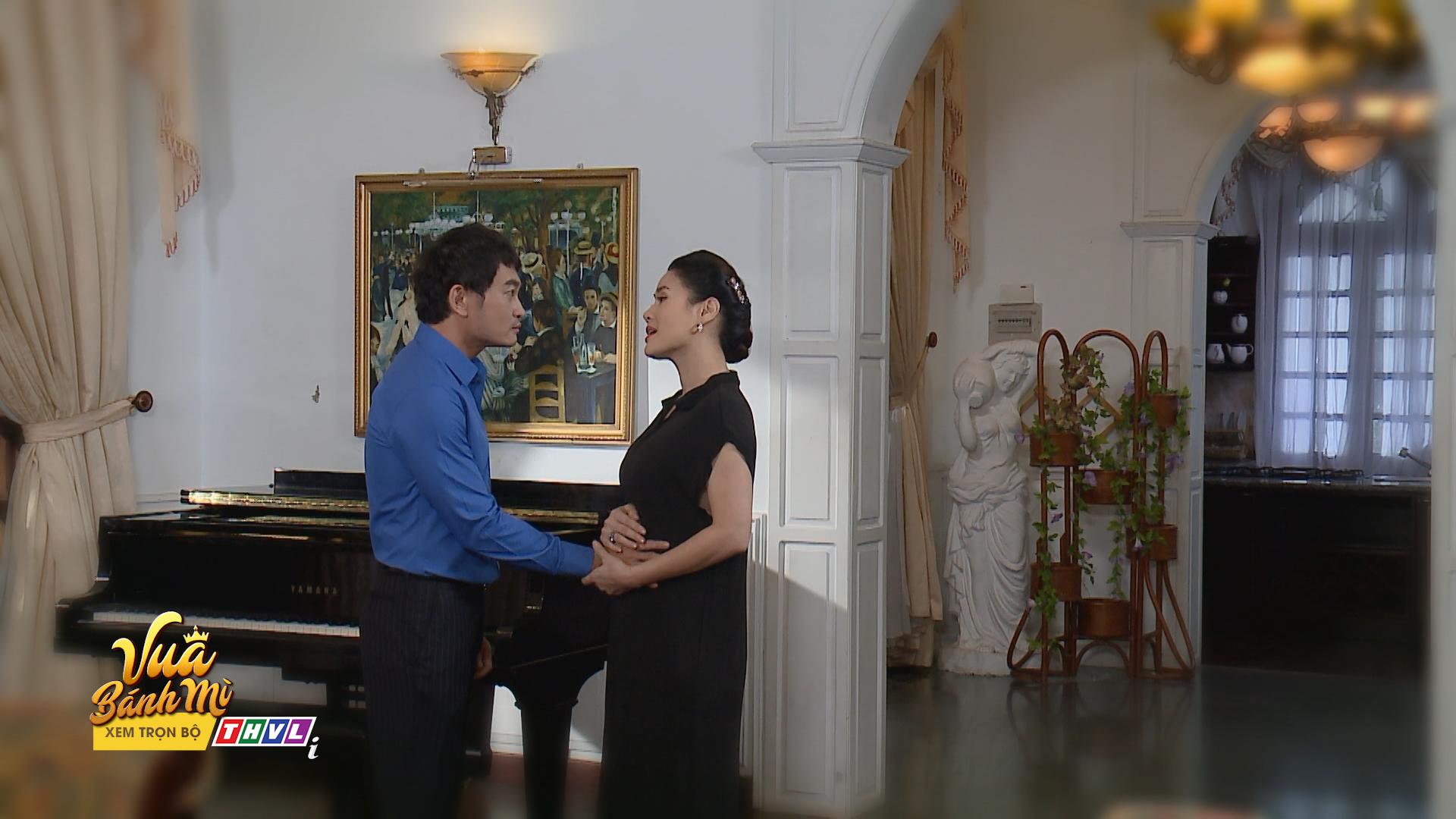 Nhật Kim Anh bị truy đuổi suýt không giữ được đứa con sơ sinh - Ảnh 1.
