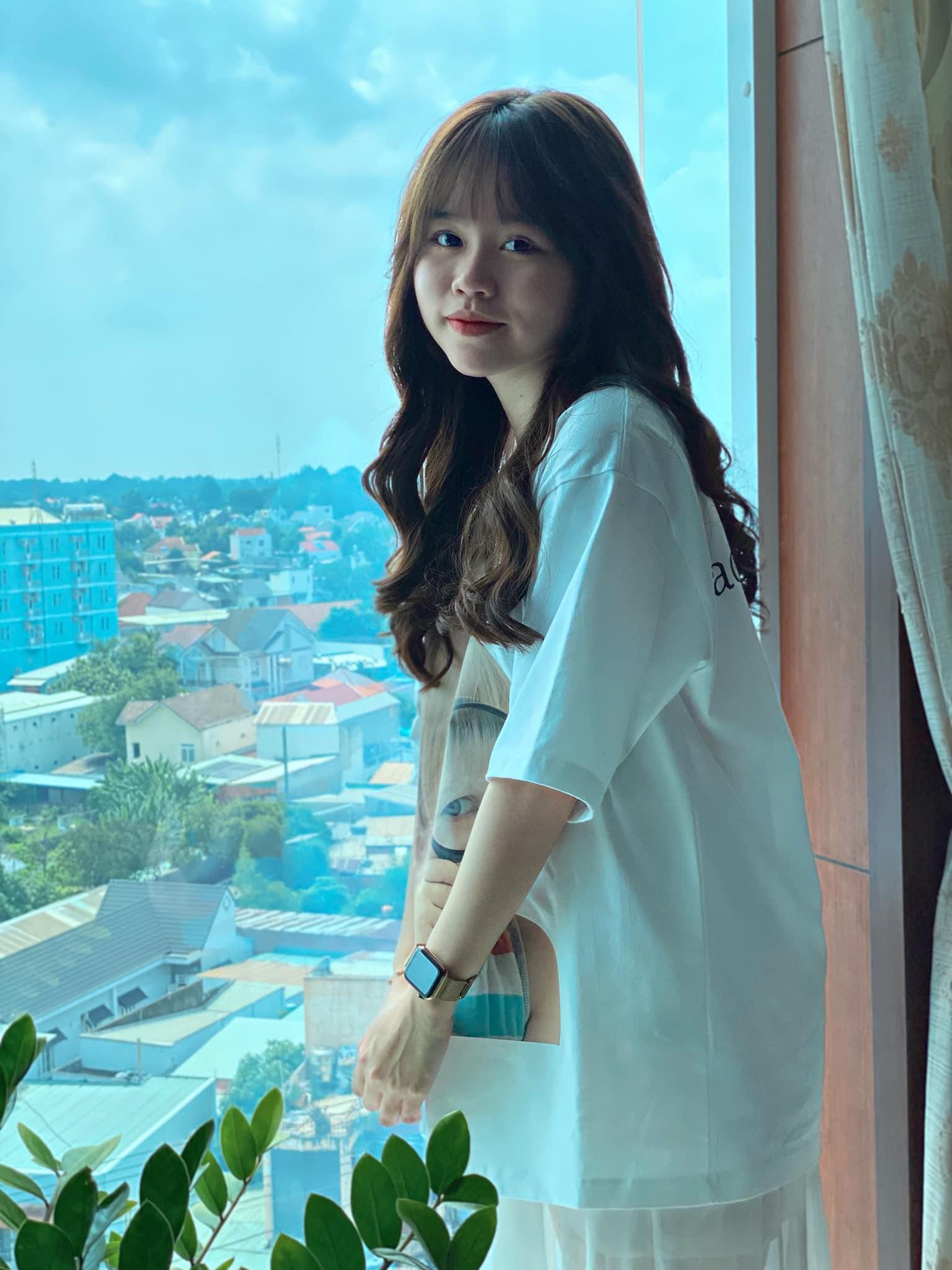"""Bạn gái Quang Hải gây """"sốt"""" vì ảnh xinh đẹp """"cầu cứu"""" dân mạng nào ngờ nhận cái kết """"cực đắng"""" - Ảnh 8."""