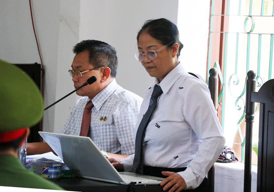 Xét xử lại vụ án nhà báo Nguyễn Hải Phong ở Điện Biên - Ảnh 3.