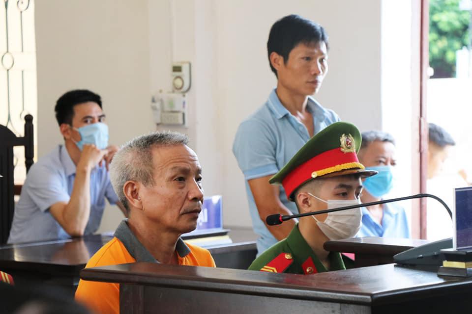 Tuyên phạt bị cáo Nguyễn Hải Phong 42 tháng tù về tội Lạm dụng tín nhiệm chiếm đoạt tài sản - Ảnh 3.