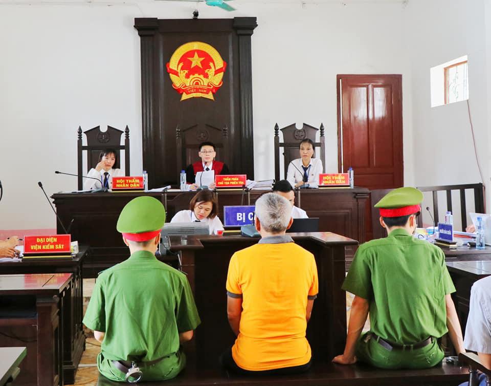 Xét xử lại vụ án nhà báo Nguyễn Hải Phong ở Điện Biên - Ảnh 5.