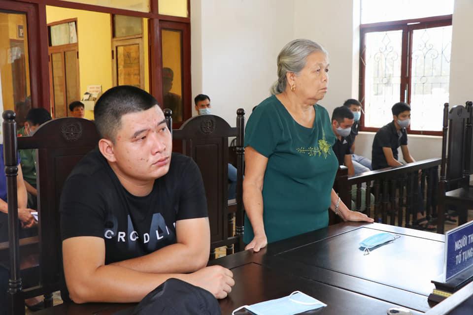 Xét xử lại vụ án nhà báo Nguyễn Hải Phong ở Điện Biên - Ảnh 4.